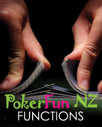 Pokerfun Functions
